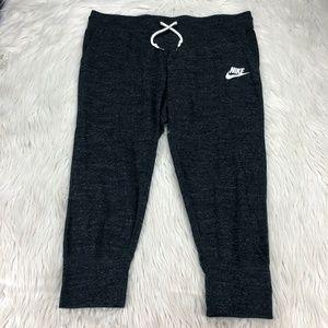 Nike Gym Vintage Women's Capris Sweatpants